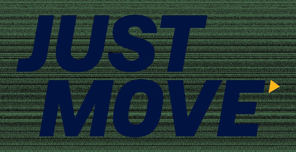 Just Move Logo